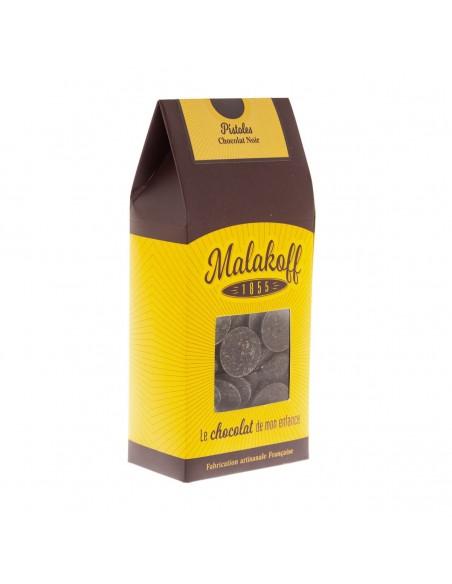 Chocolat Patissier Couverture Noir 200g