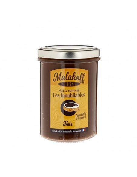 Pâte à tartiner Chocolat Noir Classique 240gr