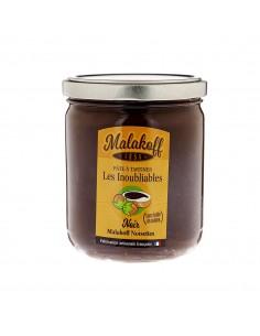 Pot 450g Malakoff Noir