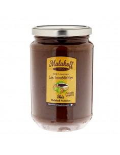 Pot 850g Malakoff Noir