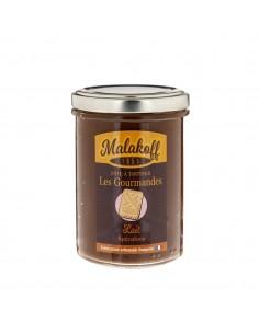 Pâte à tartiner Spéculoos Chocolat 240gr