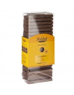 60 Malakoff chocolat Lait  BRUT 1.200kg.