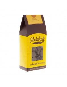 Chocolat Patissier Couverture Lait 200g