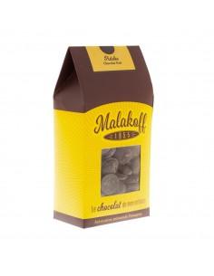 Chocolat Patissier Couverture Noir 400g