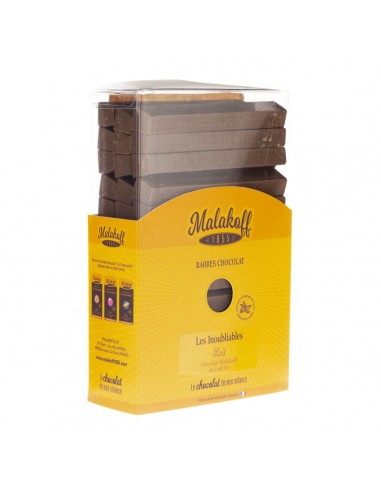 39 Malakoff Chocolat Lait BRUT 780g.