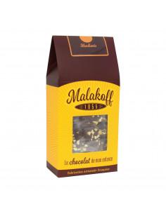 Mendiants Chocolat Noir 200g