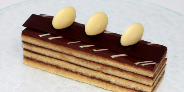 Napolitain Feuilletine